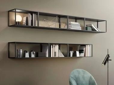 Cerchi una mensola in vetro per completare l'arredamento della tua casa? Mensole In Vetro Archiproducts