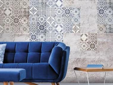 Sfondo per il tuo sito web / blog. Washable Vinyl Wallpaper Mongolfiere Luxury Collection By Carta Da Parati Artistica Design Simone Solinas