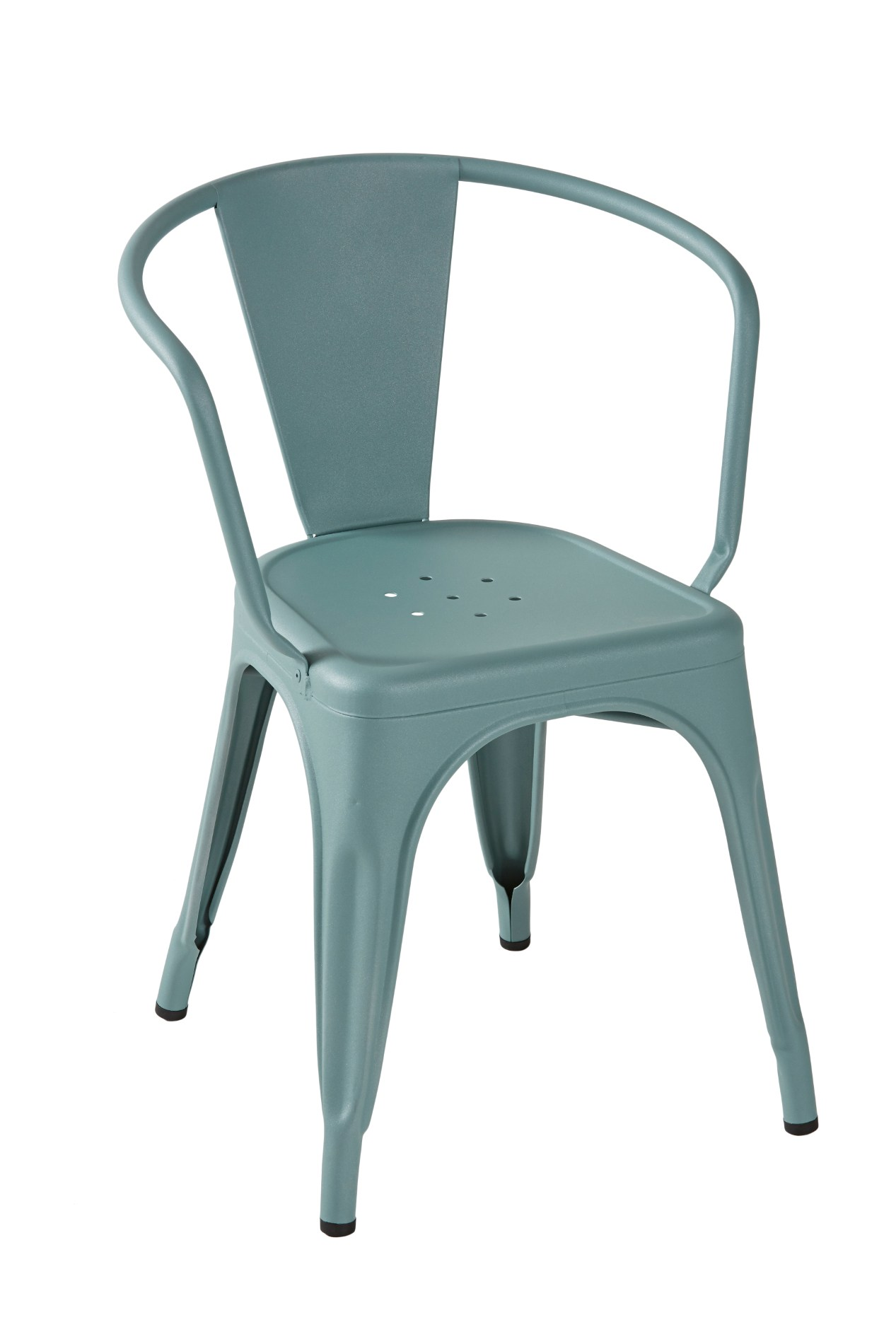 chair design metal best computer for gaming a56 by tolix steel jean pauchard