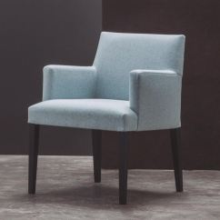 Anna Slipcover Chair Collection Mid Century Dining Room Chairs Upholstered By Andreu World