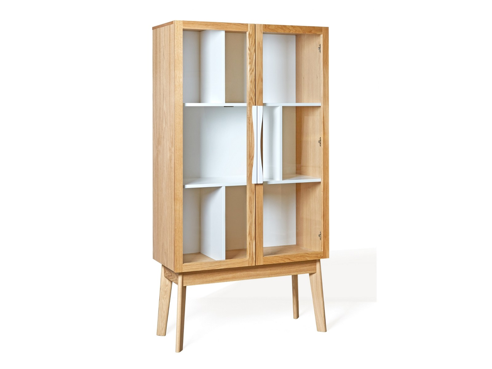 AVON Display cabinet by Woodman