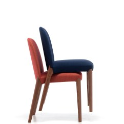 Cafe Chairs Wooden Faux Fur Desk Chair Restaurant