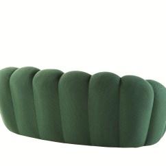 Bubble Sofa Sacha Lakic Simmons Chaise Canapé 2 Places Collection By Roche Bobois