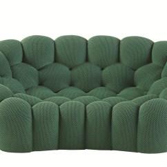 Bubble Sofa Roche Bobois Cost Craigslist By Owner Canapé 2 Places Collection