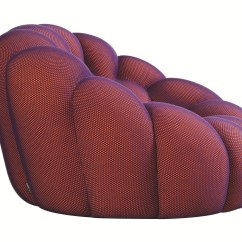 Bubble Sofa Roche Bobois Cost Cleaning Nyc Armchair By Design Sacha Lakic