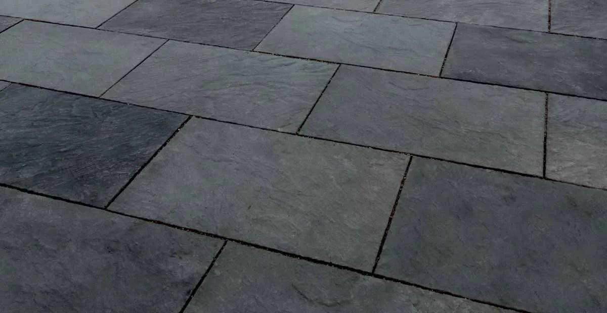 Pavimento per esterni effetto pietra Benacus PIETRA LAVICA by FERRARI BK