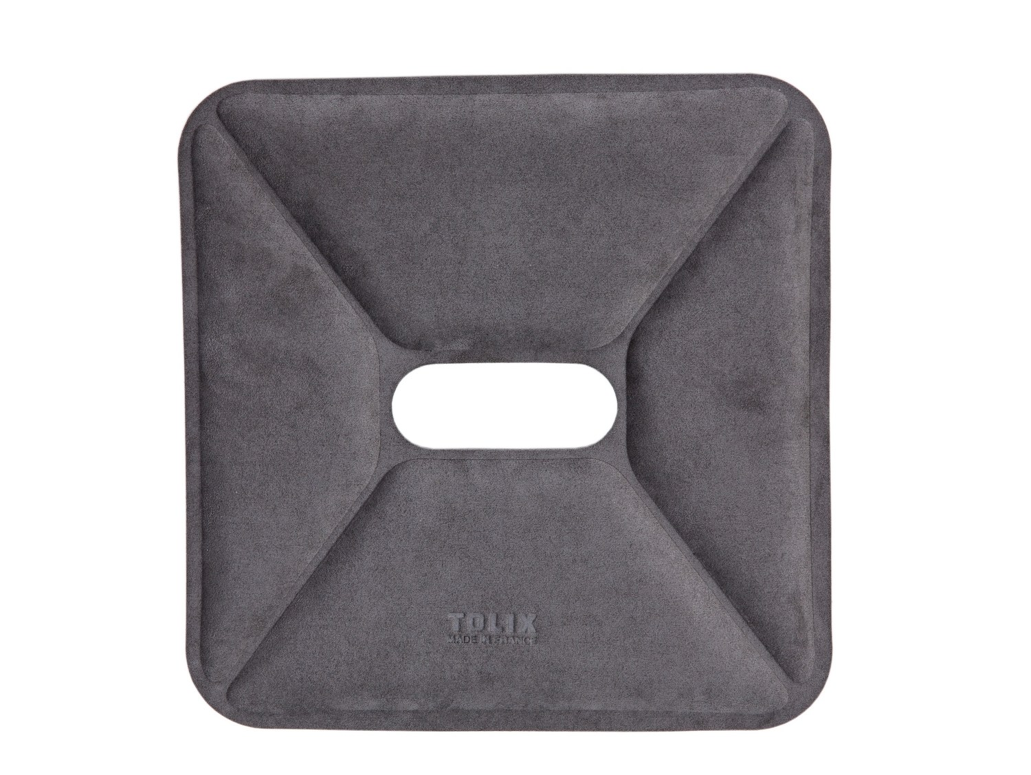 tolix chair cushion portable lounge canada by steel design