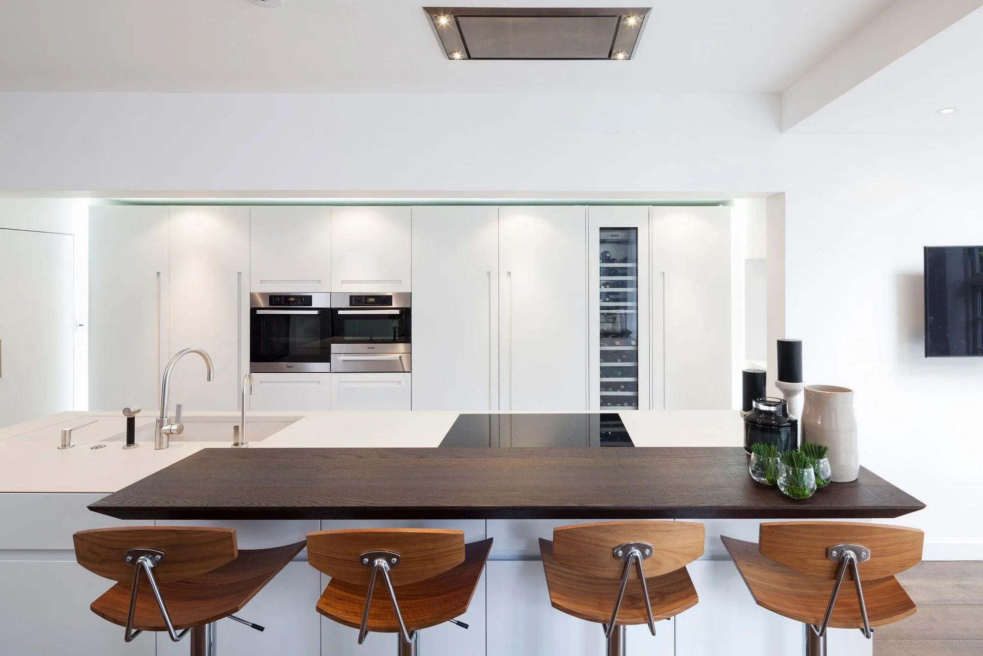 D90 Cucina Con Isola By Tm Italia Cucine – design per la casa