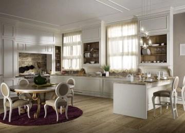 Cucine L Ottocento   Cucine In Legno Cucine In Vero Legno Cucine