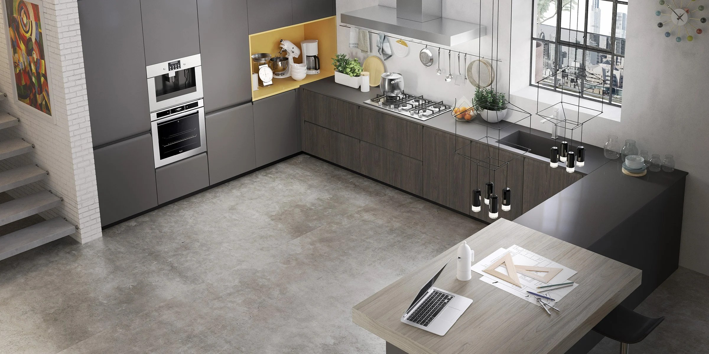 Del Tongo Cucine Catalogo