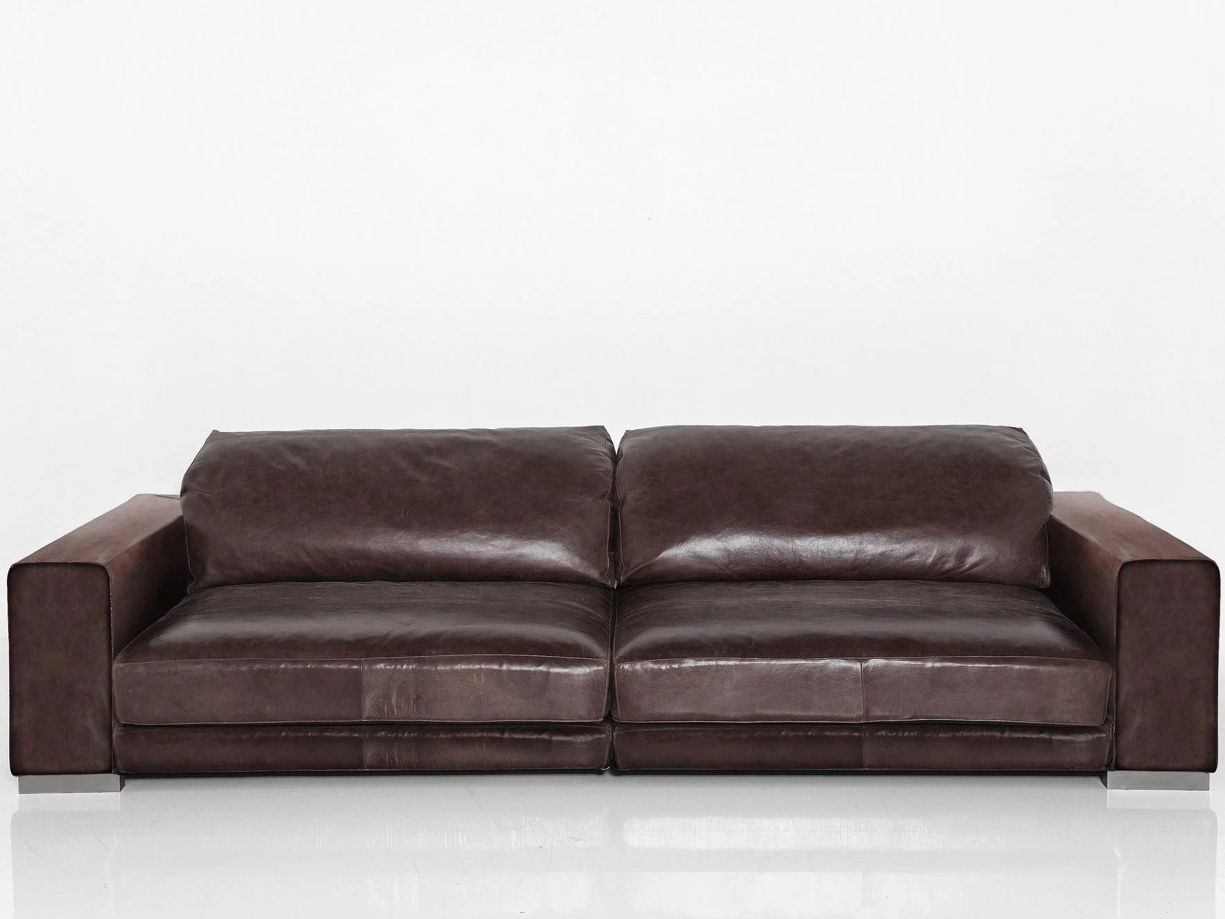 4 seater leather sofa prices carved sets grandezza by kare design