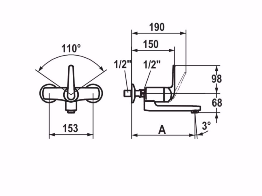 kwc kitchen faucet pop up outlet domo 水槽水龙头domo系列by dimensions 水槽水龙头