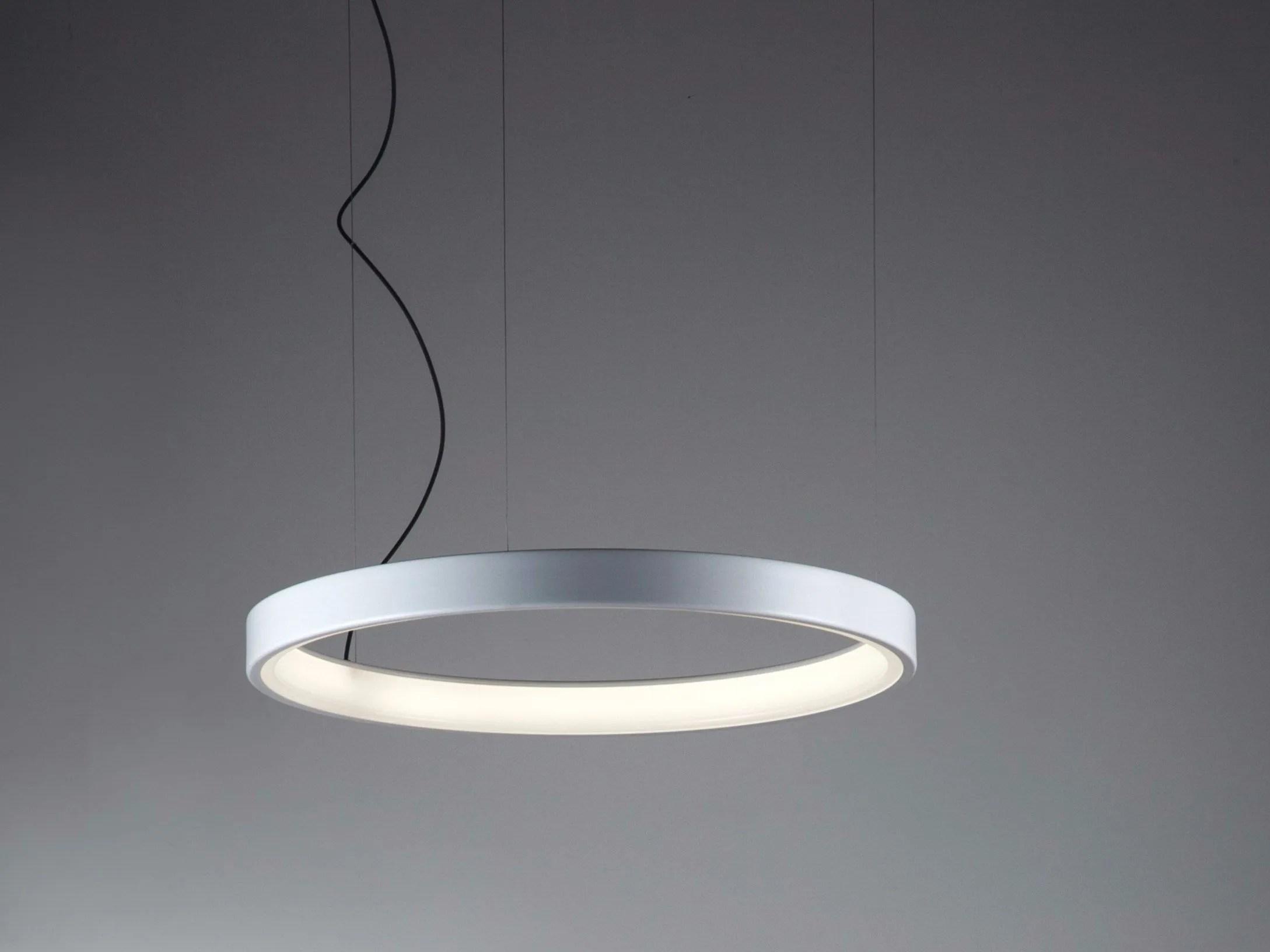 LUNAOP Lampada a sospensione by Martinelli Luce design