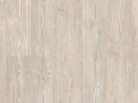 Vinyl flooring with wood effect LIGHT GREY CHALET PINE ...