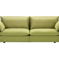 Removable Cover Sofa Dwell Bed Pisa 3 Seater With Mariposa By
