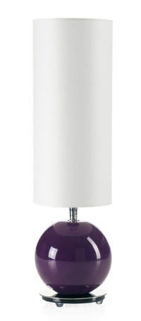Ceramic bedside lamp NEVE by ENVY