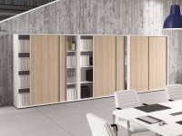 Home Office Storage Cabinets With Doors Images | yvotube.com