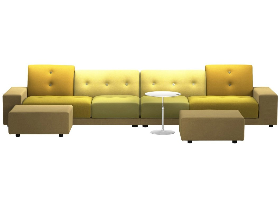 Vitra polder sofa gebraucht for Sofa gebraucht