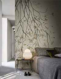 Wallpaper RAMAGE by Wall&dec design Antonella Guidi