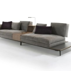 E Saving Sectional Sofas Standard Length Of 2 Seater Sofa Taylor By Frigerio Salotti