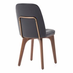 Chair Design Research High Back Club With Ottoman Upholstered Leather Utility Highback By
