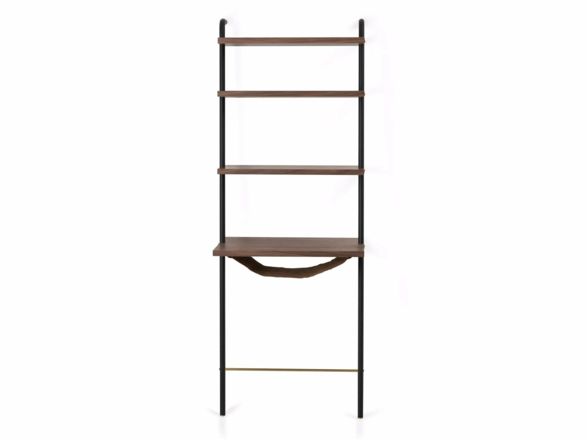 Desk shelves VALET DESK SHELVES Valet Collection by