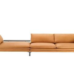Zanotta Sofa Bed Corner Cheap William By Design Damian Williamson