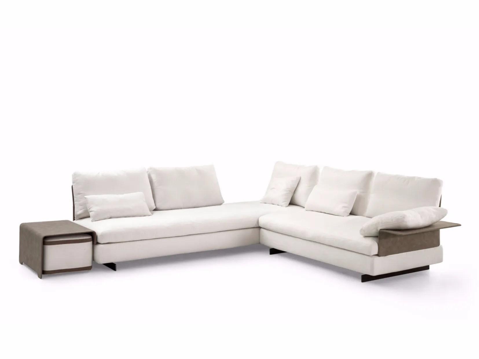 corner sofa cover design milton green madrid futon bed with cup holder gossip by bonaldo sergio bicego