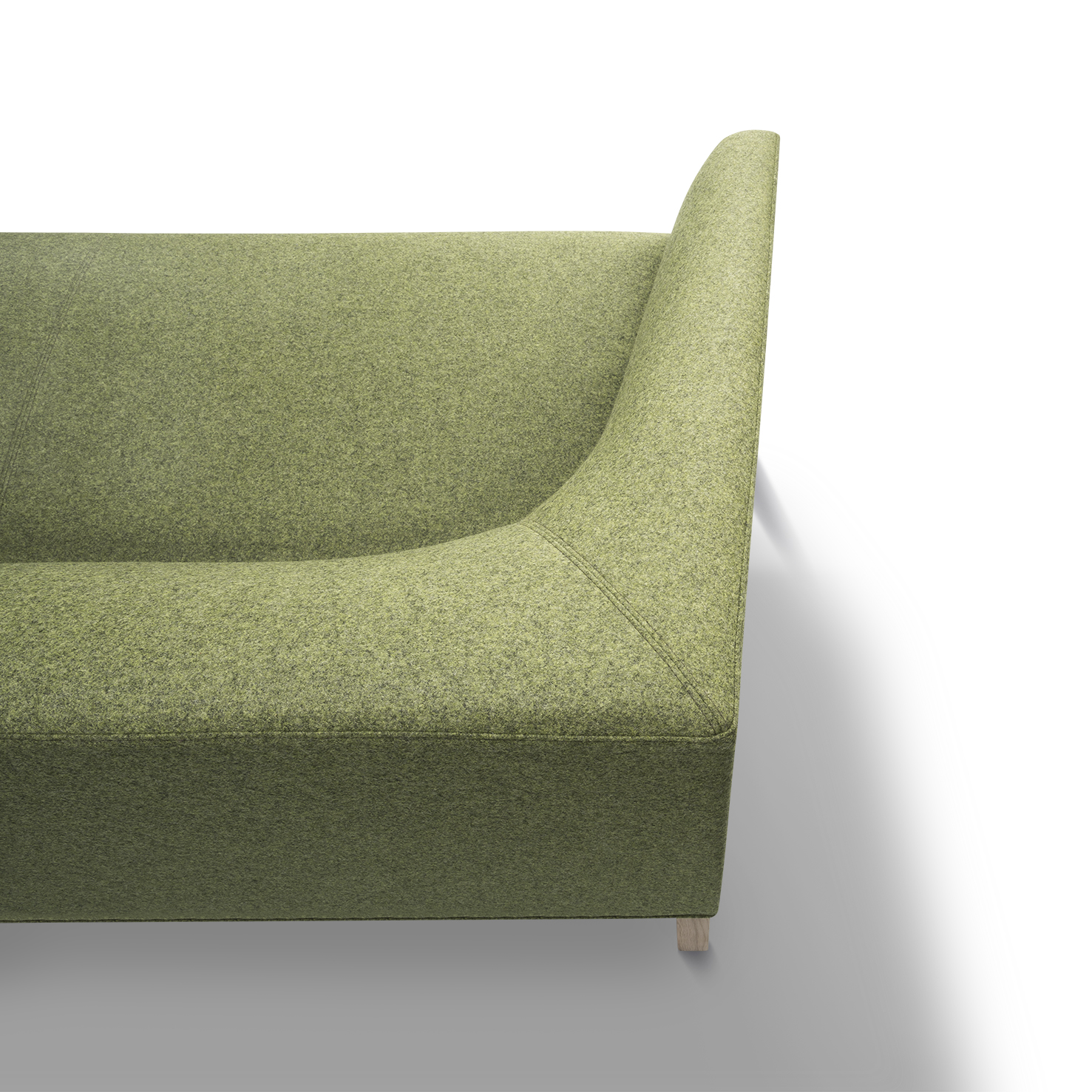 3 plus 2 seater sofa offers best slipcovers for pets kile | collection by fredericia ...