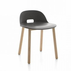 Low Back Chairs For Concerts Big Boy Bean Bag Chair Alfi Stool Collection By Emeco Design Jasper Morrison