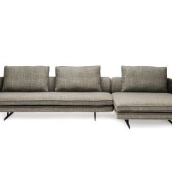 Chaise Longue Fabric Sofa Alabama Bed With Moss By Arketipo Design