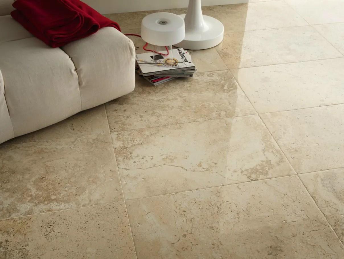 Pavimento in gres porcellanato effetto marmo INSTONE GOLDEN by EDIMAX CERAMICHE