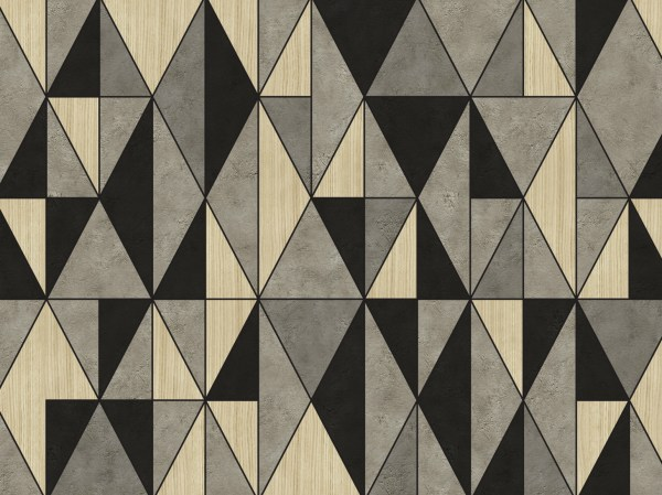 Modern Geometric Wallpaper Patterns