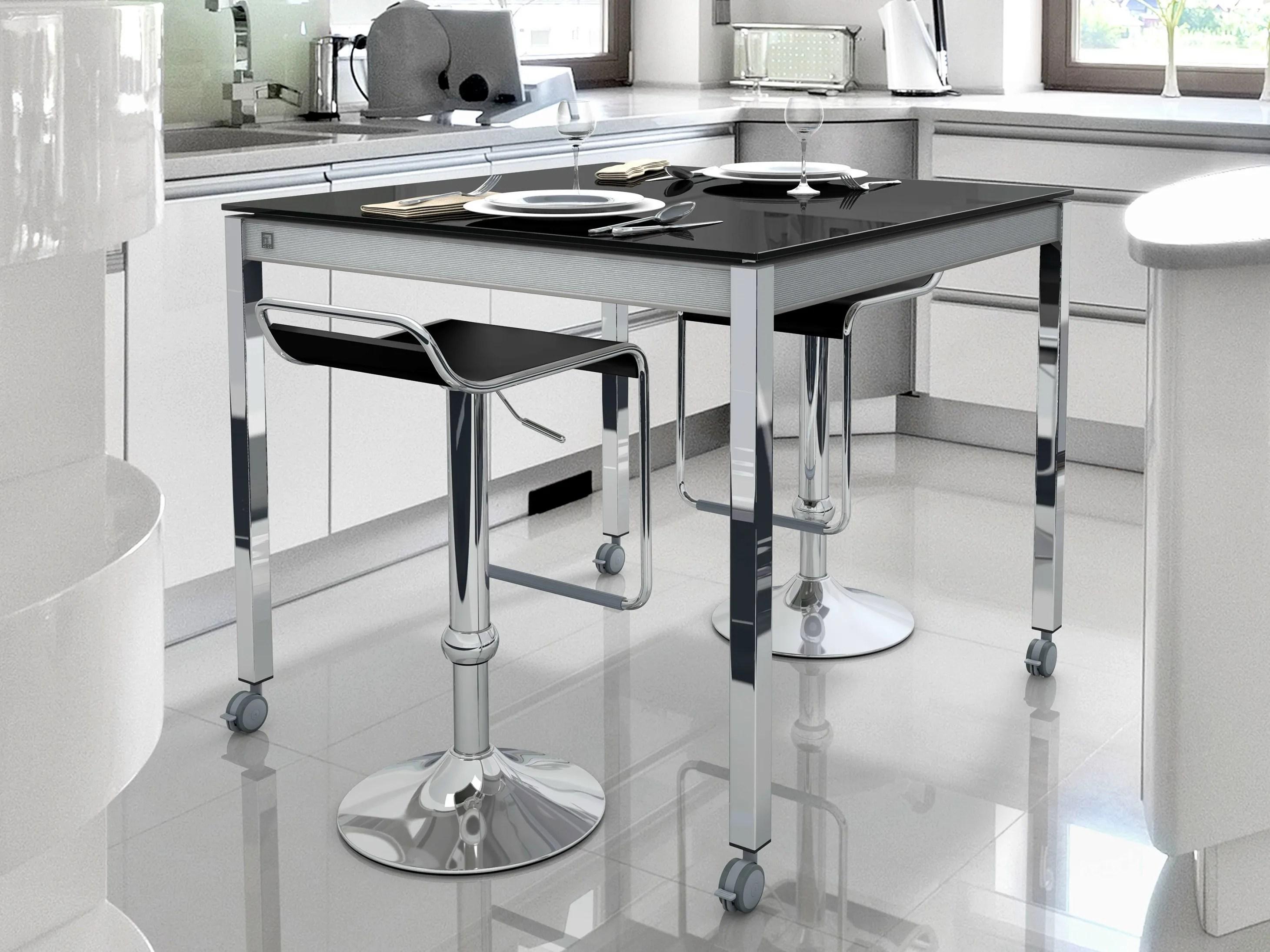 Tavolo con sgabelli cucina idee di penisola cucina fai da te