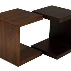 Side Table Sofa Selber Bauen Obi Square Orick By Hamilton Conte Paris