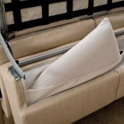 Casa Italy Sofa Bed Replacement Seat Cushion Covers Corner Elko By Bontempi Design Erresse Studio
