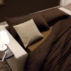 Casa Italy Sofa Bed Best Power Reclining Set Corner Elko By Bontempi Design Erresse Studio