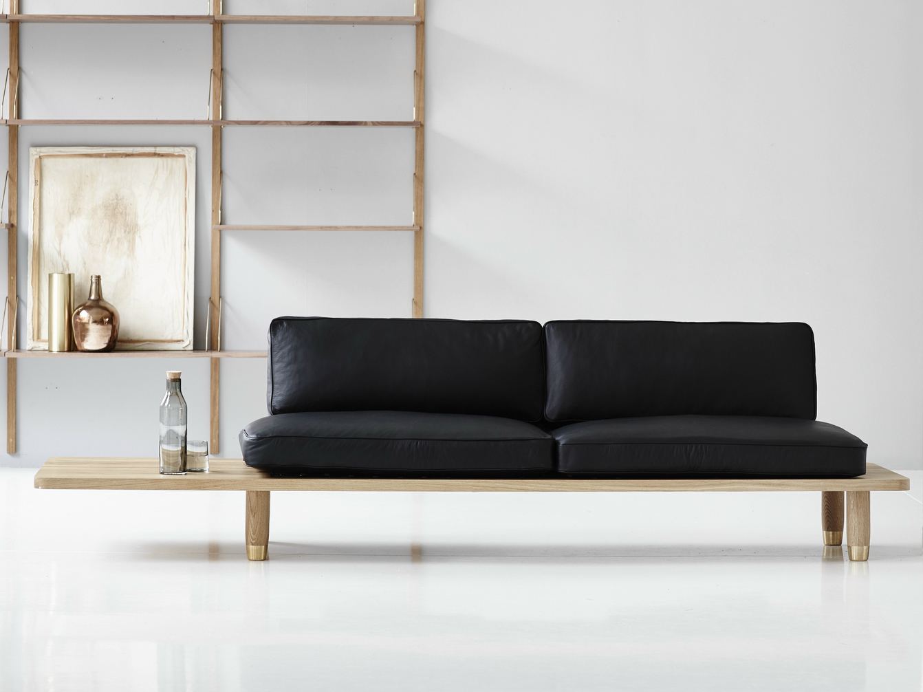 4 seater leather sofa prices hayden sectional plank by dk3 design berg knudsen ...
