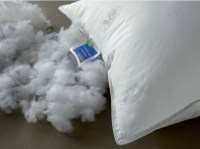 Rectangular Dacron pillow COMFOREL COCOON by Demaflex