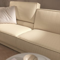 Soft Sofa Material Replacement Cushions For Sofas 2 Seater By Bontempi Casa Design Daniele Molteni