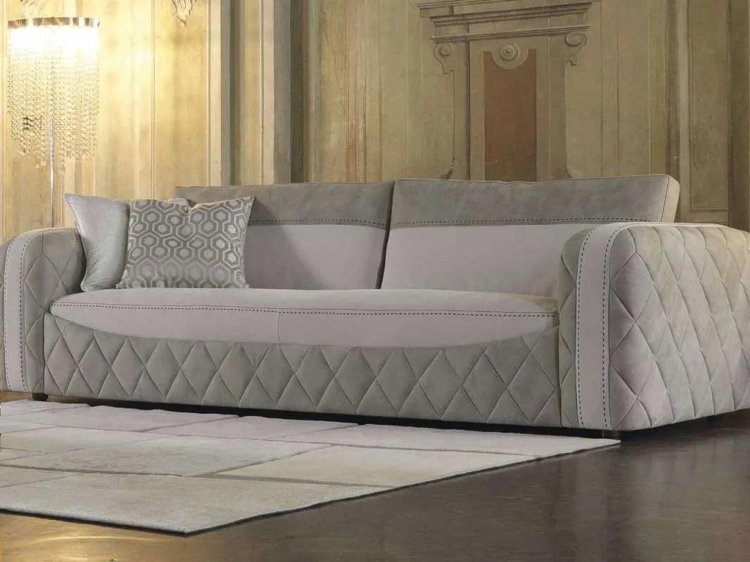 glam sofa apartment size lazy boy glamour by formenti