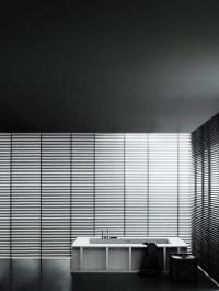 Freistehende Badewanne aus Cristalplant SWIM-C by Boffi ...