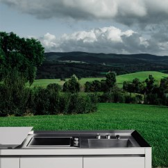 Kitchen Design App Aid 600 Corian® Outdoor K2 By Boffi Norbert ...