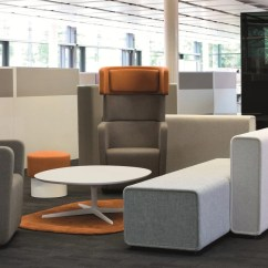 Lobby Chairs Waiting Room Wheelchair Accessible Taxi Wing High Back Chair Parcs By Bene Design