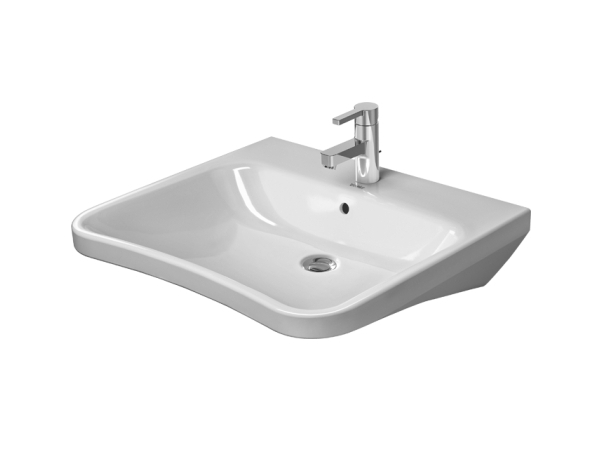 DURASTYLE  Washbasin for disabled By Duravit design