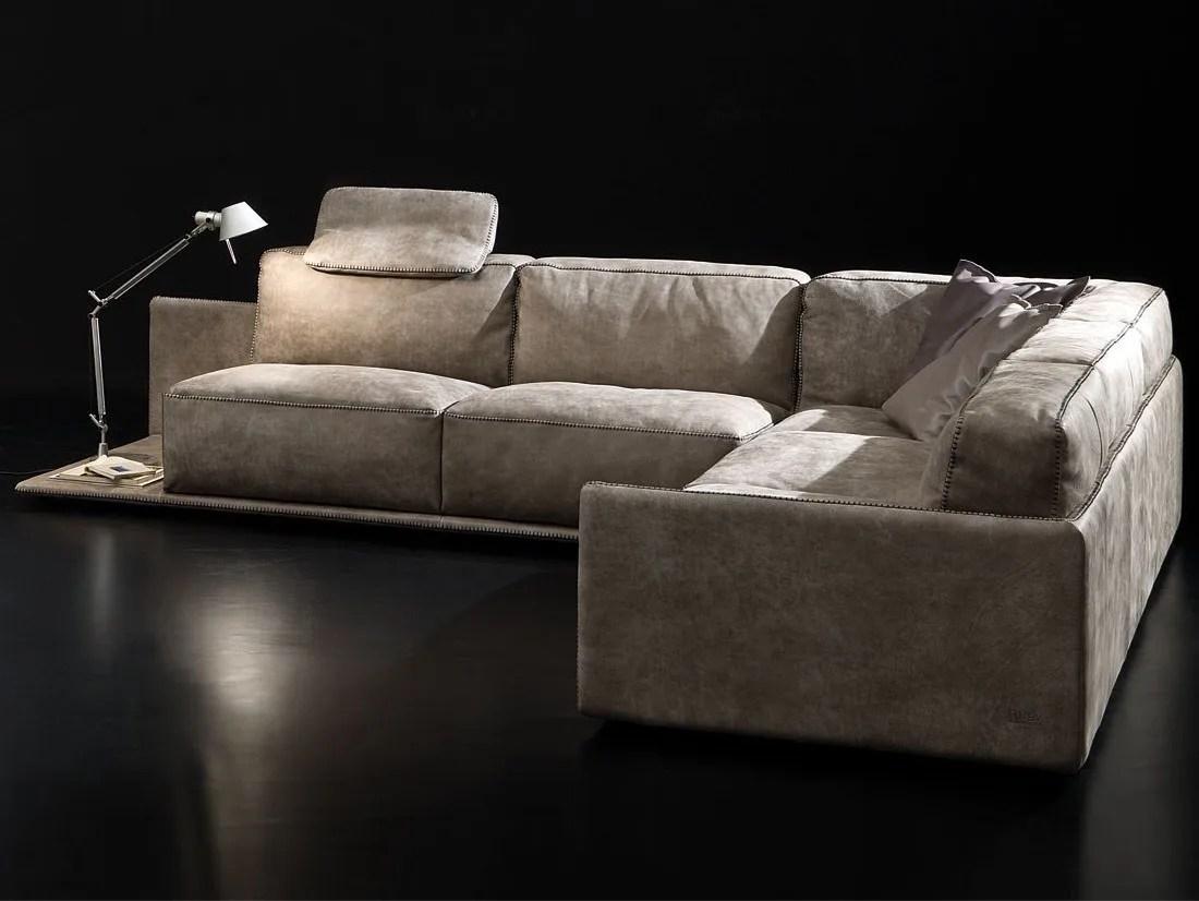 leather sofa manufacturers italy repair noida uttar pradesh border by dream design giuseppe