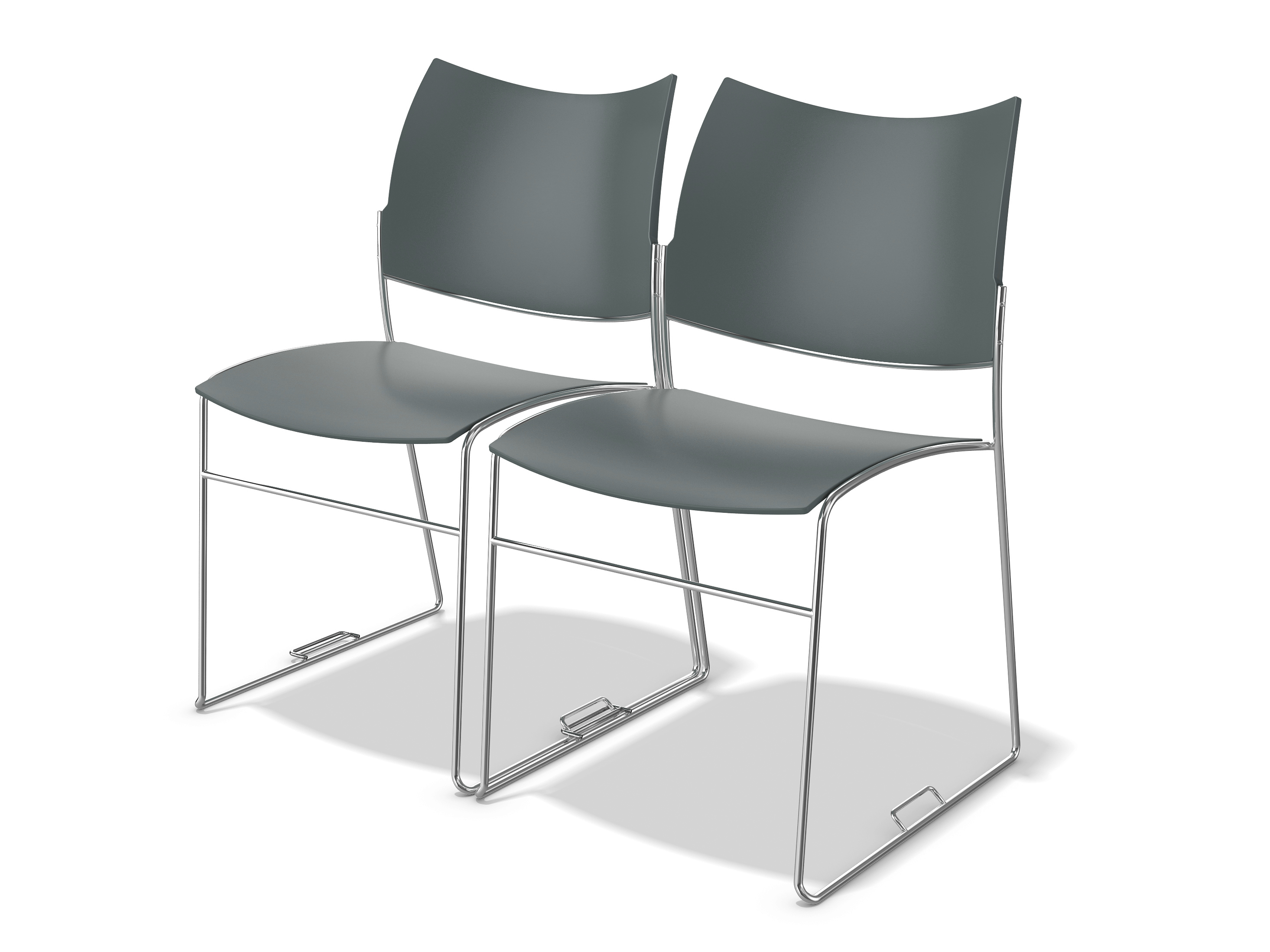 chair design course made to order chairs curvy with linking device by casala sigurd rothe