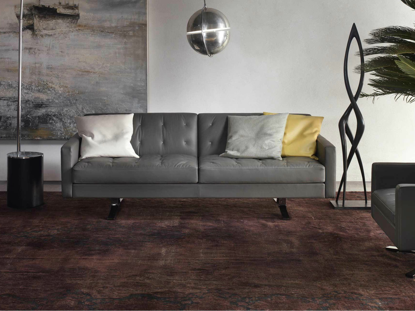 poltrona frau sofa kennedee most expensive brands tufted jr by design jean marie