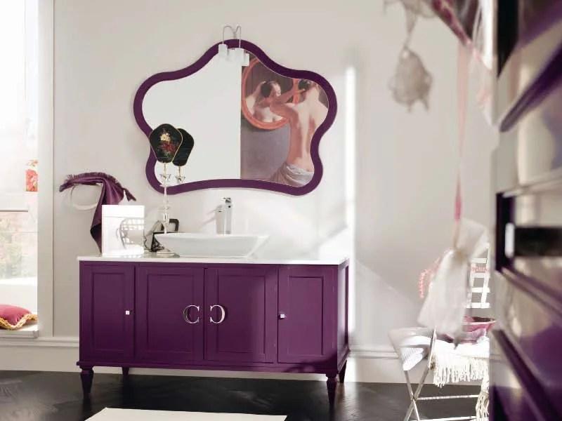 YORK 1 Specchio per bagno by Cerasa