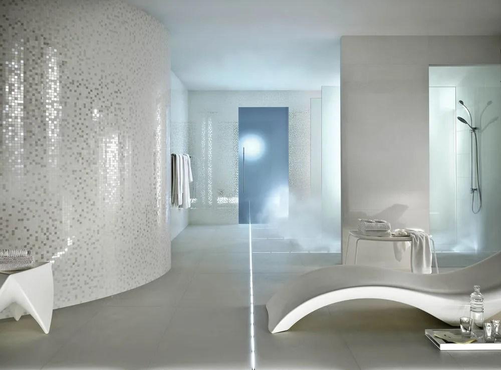 Ultra thin ceramic wall tiles STONEVISION by MARAZZI